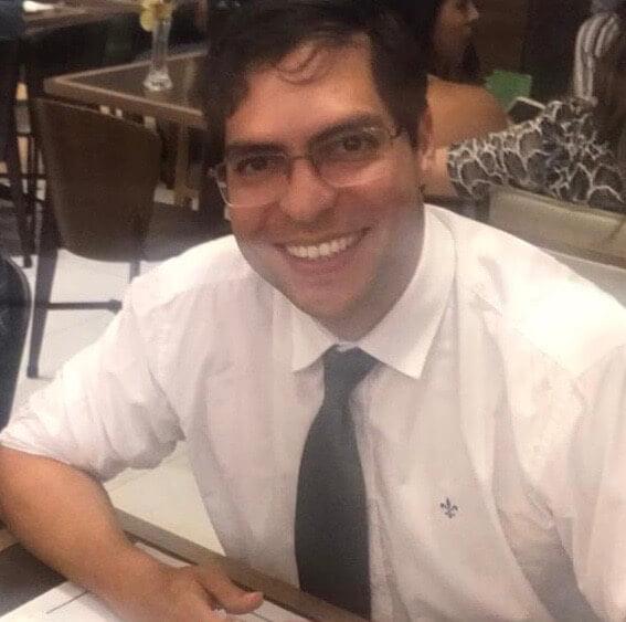 Dimitre Soares | Advogado - Professor Universitário | Contratos de Família